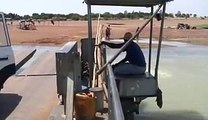 voyage au Mali