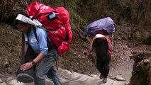 Nepal:  Trekking to Annapurna ABC