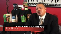 The Chicago Urban League: In The Mind of The Entrepreneur--Eric Brown: JPC History