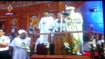 Choosing Of The Coptic Orthodox Pope [HH Pope Tawadros]