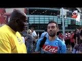 Arsenal FanTalk 4 - Arsenal V Napoli Emirates Cup - ArsenalFanTV.com