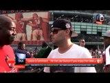 Arsenal FanTalk 3 - Arsenal Emirates Cup - ArsenalFanTV.com
