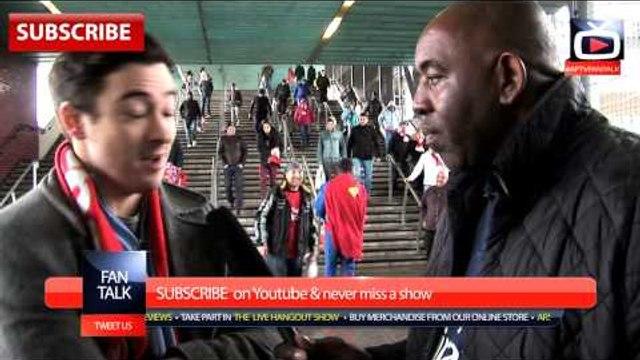 Arsenal 3 v Norwich 1 - Penalty changed the game says fan - Fan Talk 8 - ArsenalFanTV.com
