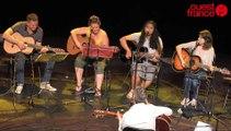 Les guitaristes adultes d'Eric Declosmenil au théâtre de Saint-Lô