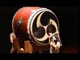 和太鼓 Japanese Drums(鬼太鼓座)
