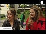 Parlamento - Comment inciter les jeunes à aller voter aux européennes