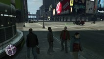 """Ze and Danz TAKE BACK THE CITY! Pt2 """"LIFE OF CRIME"""" (GTA IV Multiplayer)"""