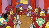Homer Simpson vs peter Griffin..