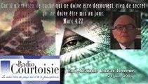 La Franc-maçonnerie enfin révélée ? - Jean Claude Lozac'hmeur sur Radio Courtoisie (24/06/2015) Part1/2