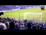 Arsenal - Fan Cam - Arsenal Supporters Singing At FA Cup Brighton Amex Stadium - ArsenalFanTV.com