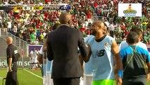 Fútbol Amistoso: Costa Rica - México 27 Junio 2015 (REPLAY)