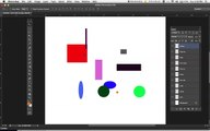 Fungsi move tool dan cara menggunakannya - Basic Photoshop Tutorial
