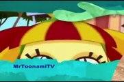 Cartoon Network Brasil: Toonami está de Volta Emissão de Janeiro do Ano 2013 PT 4