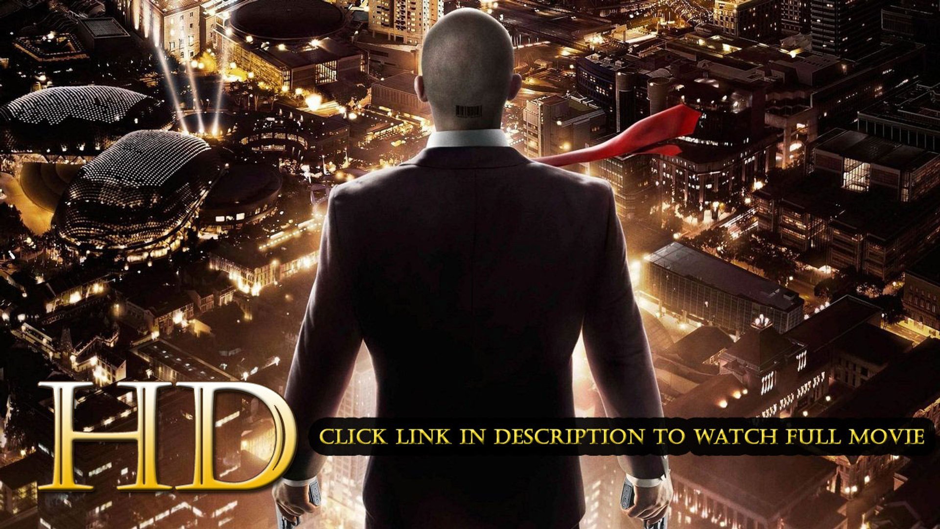 Hitman Agent 47 2015 Full Movie Watch Online Hitman Agent 47