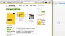Responsive Web Design and Adaptive Web Design