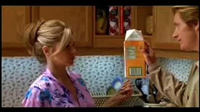 Denis Leary - Orange Juice / Pulp / Quentin Tarantino Rant (Rescue Me)