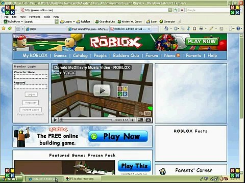 Trade Currency On Roblox Video Dailymotion