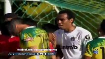 Guastatoya 3 - 3 Comunicaciones | Clausura 2015 - Jornada 10