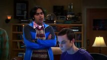 TBBT S03E23 The Lunar Excitation (Sheldon meets Amy)