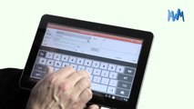 MWM-Piccolo für Android - Aufmaß und GAEB-LV auf Smartphone oder Tablet