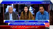 GHQ should ask thier X-Boss that why he released 35 people convicted in serious allegations- Rauf Klasra