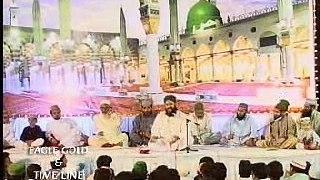 Ab Meri Nigahon Mein Jachta Nahi Koi Naat by Owais Raza Qadri