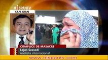 'EEUU se hace cómplice de masacre israelí en Gaza'