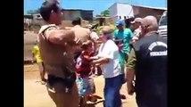 La otra cara del mundial Brasil 2014