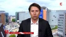 Grèce : vers une sortie de la zone euro ?