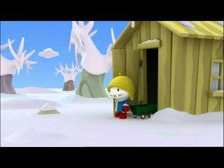 Musti 3D - Bonhomme de neige