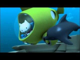 Musti 3D - Underwater treasure