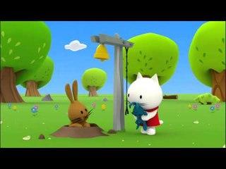 Musti 3D - Los sobrinos del Señor Conejo