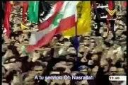Gaza: Discurso de Seyyed Hassan Nasrallah sobre la Masacre de Gaza