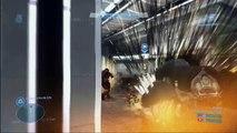 Halo Reach - Multiplayer Beta Gameplay Trailer (2010.03.03)