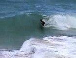 Bodyboarding Pounders Shorebreak