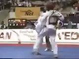 Taekwondo extreme