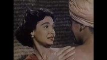 Sabaka (1954) - Boris Karloff - Trailer (Action)