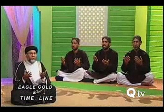 Agar Koi Apna Bhala Chahta Hai - Abdul Rauf Rufi