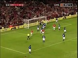 Manchester United vs Inter Milan 2-3 Adriano (og)