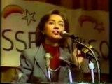 Hillary Rodham Clinton on Education - 1983
