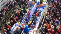 Karneval in Düsseldorf 2015 - Rosenmontagszug (2)