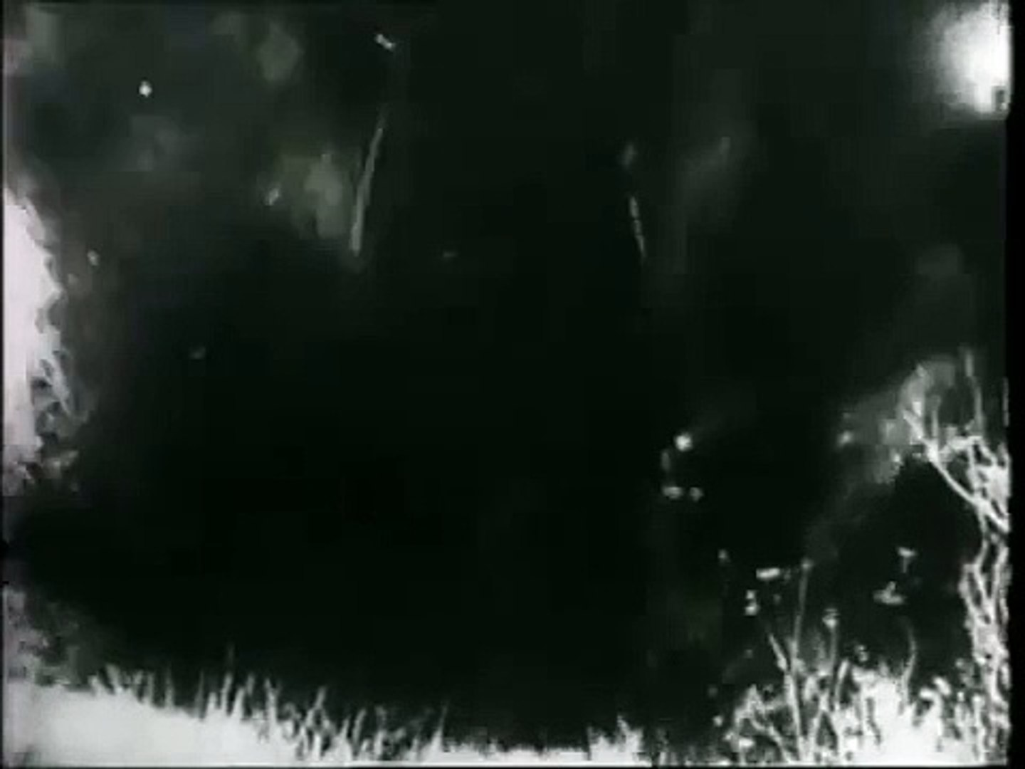 The Barrage of Verdun 1916 — WWI Combat Footage