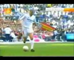 Zizou Zinedine Zidane بصوت عصام الشوالي