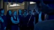 Marie Lamontagne chante De la main gauche(Unité 9)