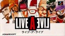 Live-A-Live  Live-A-Live
