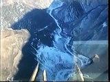 Горы из кабины СУ-25 ( 2 )