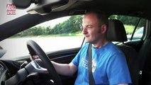 VW Golf GTI VS VW Golf GTD review - Auto Express