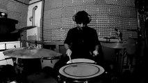 Karl Jenkins - Adiemus (drum cover)