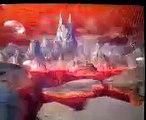 DBZ Tenkaichi 3 Janemba Vs Goku and Vegeta