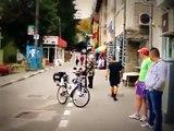 EPIC FAIL - Tuning Fahrrad mit SoundAnlage - tuning bike ✔